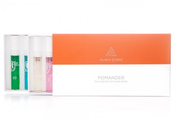 Aura-Soma Geschenkset Pomander