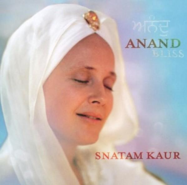 Snatam Kaur: Anand - CD