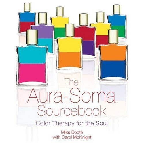 The Aura-Soma® Sourcebook