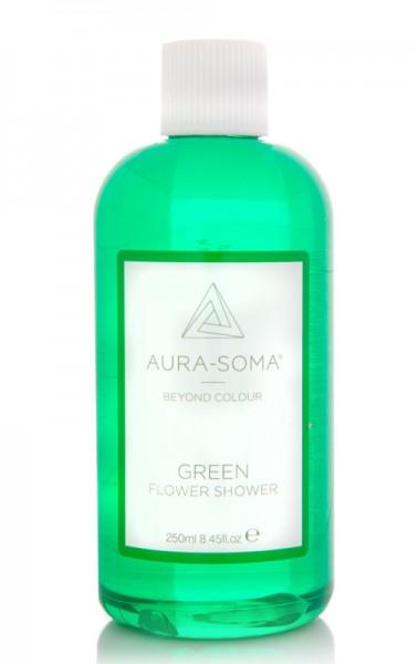 Aura-Soma® Flower Shower Grün