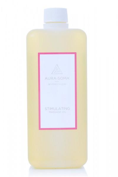 Anregendes Massageöl von Aura-Soma