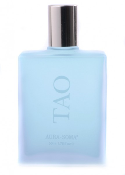 TAO Aftershave Aquamarin