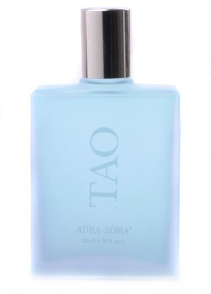 TAO Aftershave Aquamarin
