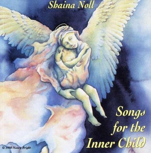 Shaina Noll: Songs for the Inner Child - CD