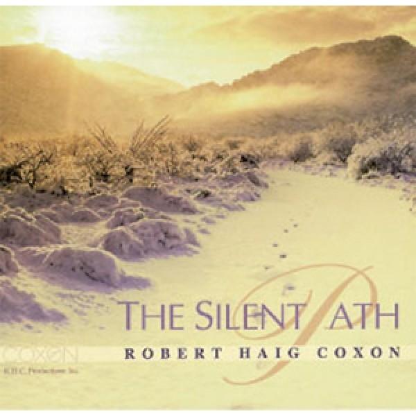 Robert Coxon: The Silent Path - CD