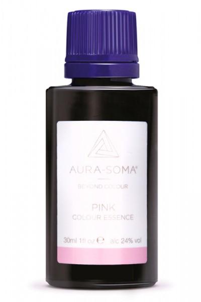 Aura-Soma Farbessenz Pink