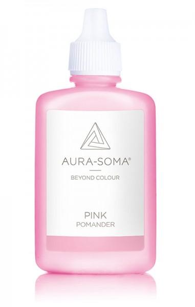 Aura-Soma® Pomander Pink