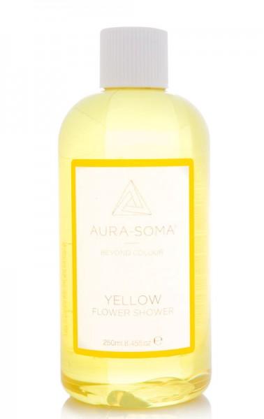 Aura-Soma Flower Shower Gelb