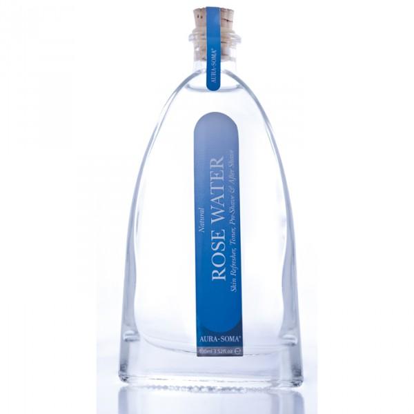Aura-Soma® Rosenwasser