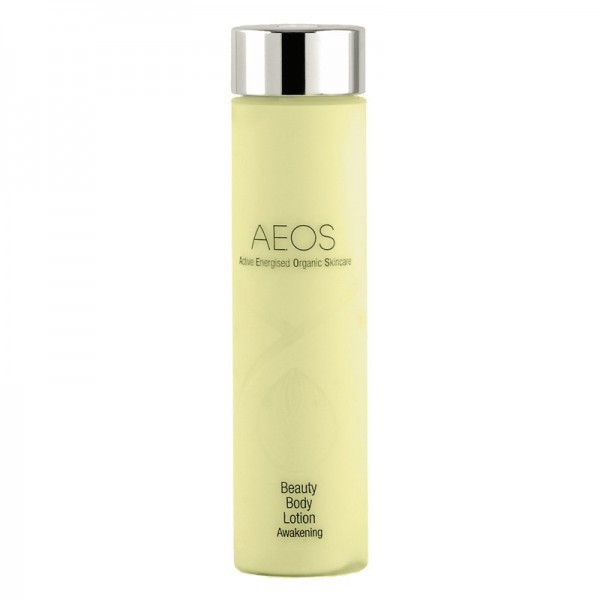AEOS Beauty Body Lotion aktivierend