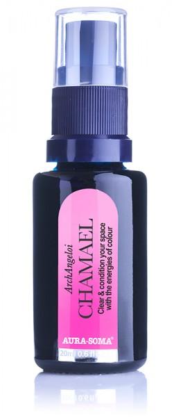 Aura-Soma® Aura-Spray ArchAngeloi Chamuel