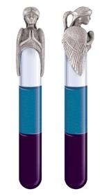 Aura-Soma® Engelanhänger B 107