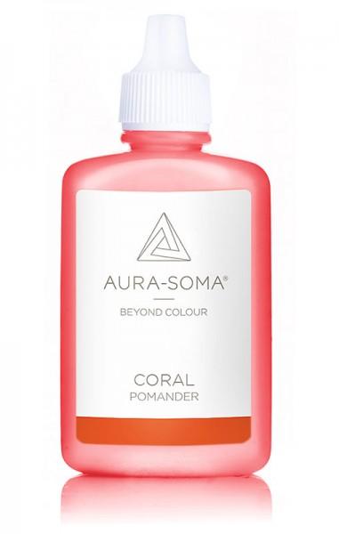 Aura-Soma® Pomander Coral