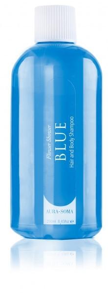 Aura-Soma® Flower Shower Blau