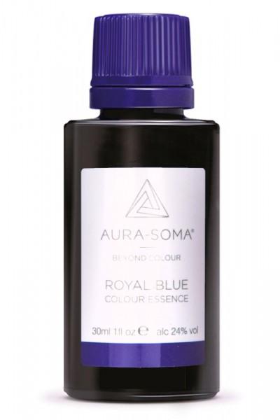 Aura-Soma Farbessenz Königsblau