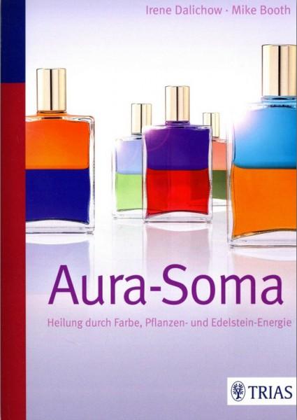 Aura-Soma, Heilung durch Farbe, Pflanzen-, Edelsteinenergien