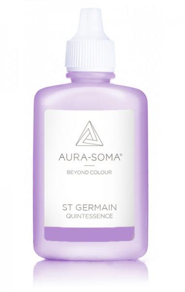 Aura-Soma Quintessenz Quintessenz SAINT GERMAIN